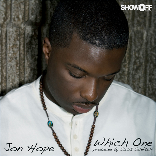 Jon Hope - Which One