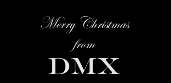 DMX Xmas