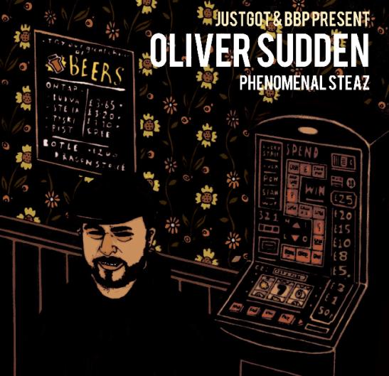 Oliver Sudden