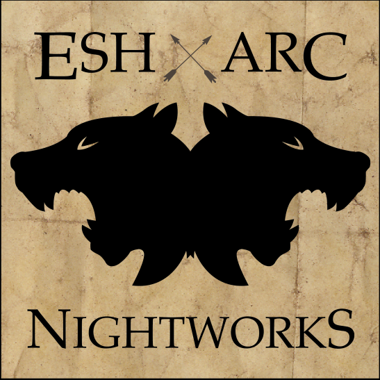 ESH x ARC Nightworks