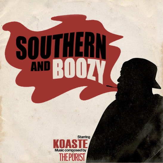 Southern & Boozy