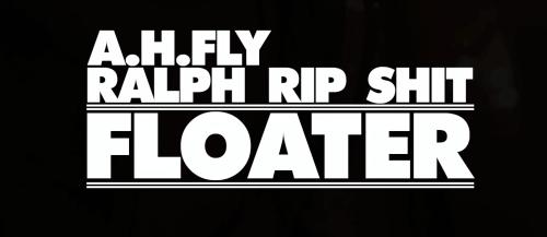 Ralph Rip Shit