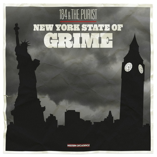 New York State of Grime