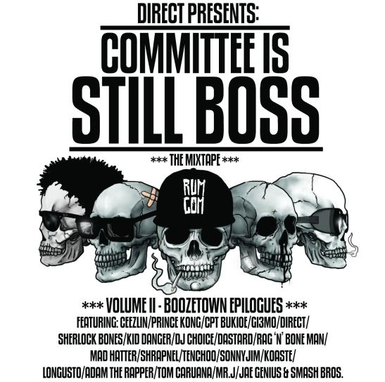 Still Boss