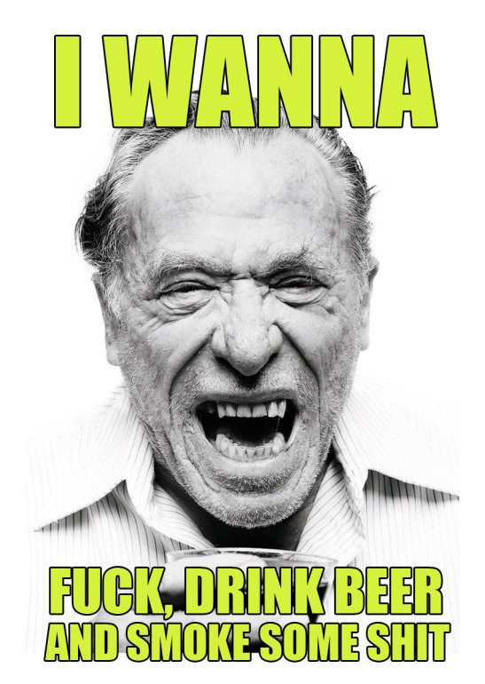 Bukowski x Beatnuts