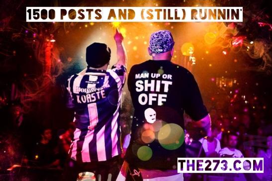 1500 Posts