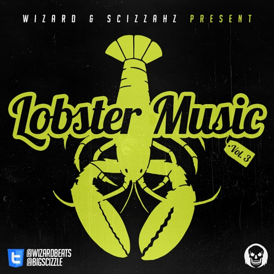 Lobster 3