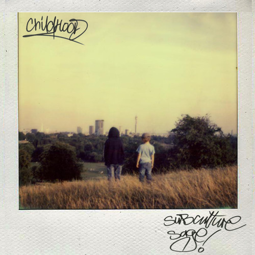 Subculture Sage - Childhood
