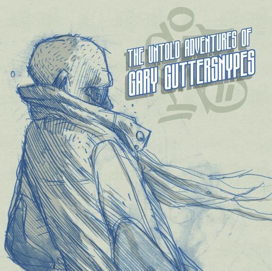 gary guttersnypes gi3mo
