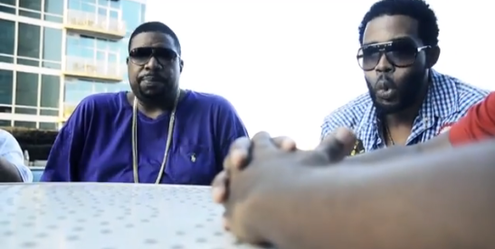 Diamond D x Pharoahe Monch