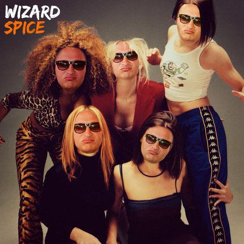 Wizard Spice