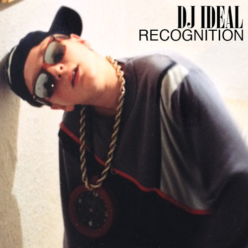 recognition DJ Ideal
