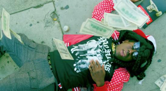King Fantastic Lil Wayne