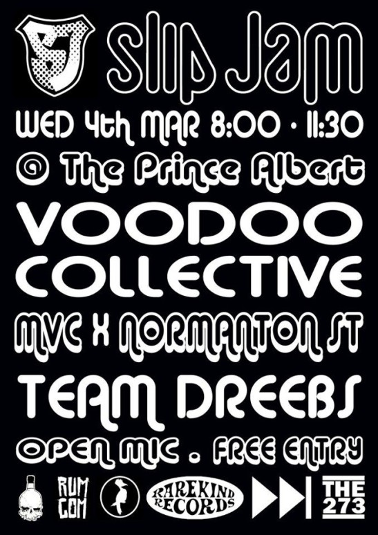 15_03_04 Voodoo Collective