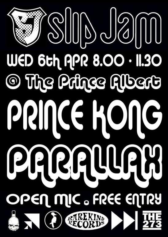16_04_06 Prince Kong