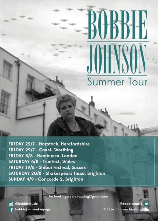 16_09_04 Bobbie Johnson
