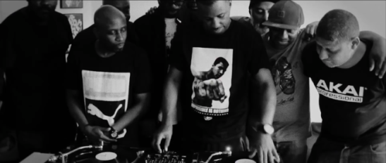 DJ Supreme, RIP Remix (660)
